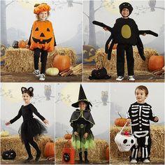 disfraces halloween de Pottery Barn Kids