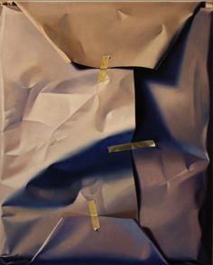 Yrjo Edelmann,oil on canvas