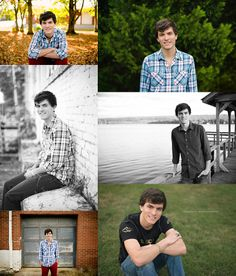 Senior Picture Poses For Guys | pose ideas for male seniors