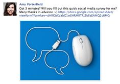 Steps to an Effective Social Media Strategy (via Social Media Examiner)