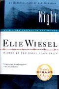 Night-Elie Wiesel