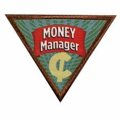 BROWNIE MONEY MANAGER BADGE. Money helps us buy things we need, like food and clothes. And money helps us buy things we want, like video games and movie tickets! Learn the difference between wants and needs in this badge.