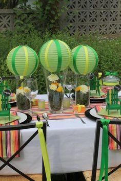 Green #PatioParty #SauzaSparkling @Sauza® Tequila
