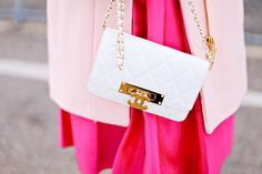 Classically Pink | A Little Dash of Darling