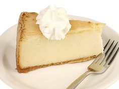 Ricotta Cheesecake from foodnetwork.com