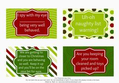 printable elf on a shelf mask | Second Chance to Dream: Free Printable Elf on the Shelf Activity Cards ...