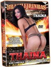 Thaina a nova participante confira!