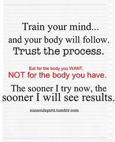 Indeed! fit motiv