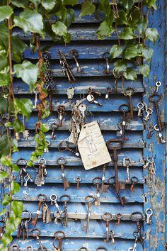 keys (Nicole Franzen Photography)