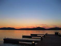 4th Lake in Inlet, NY