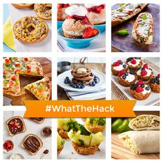 Last chance to #Win $3,000. #Hacks are due by 8 am tomorrow! Click to submit your entries and you'll automatically get a $2 Off Udi's #coupon! #WhatTheHack