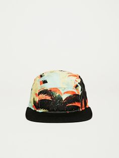 Vans Telegraph Camper Hat - Without Walls