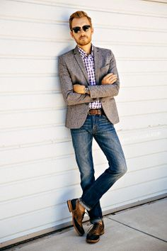 Jeans:Slim Jean- American Eagle - $29Blazer - HM - $40 (with 20% off coupon) (similar)Shirt:Medium Purple Gingham- J. Crew Factory ($39.50)Shoes:Corsico-Bed|StuWatch:Timex- Amazon - $31Sunglasses:Ray Ban Clubmasterin Tortoise- $89