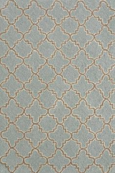 Plain Tin Slate Wool Hooked Rug       10' x 14' 	$1485.00