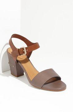 Chloe heloise sandal