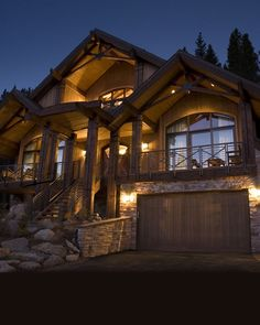 Hgtv dream homes for Colorado dream home
