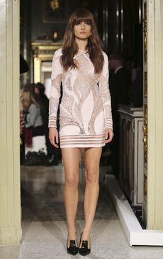Fashion Week 2013 Emilio Pucci (photos) | OregonLive.com