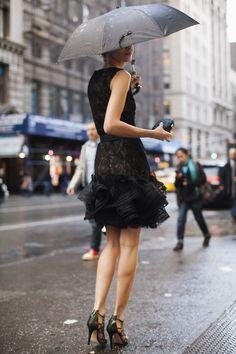 :: Little black dress <3 ::