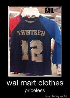 Wal Mart Clothes