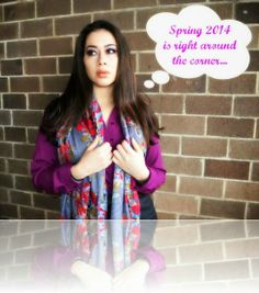 Get The Look: 2014 Spring Trend Predictions Available Now At searsStyle! #ThisisStyle #shop #cbias