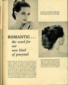 1950's Old Hollywood Glamour Halloween Beauty Look ...