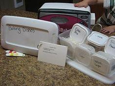 easy bake oven kit