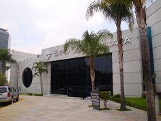 La Expo Guadalajara...