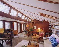 Davis Retreat - SALA Architects - Kelly R. Davis