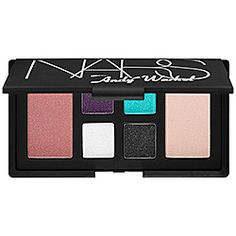 NARS Warhol Collection - Debbie Harry Eye And Cheek Palette