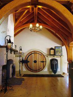 Hobbit House, Chester County, Pennsylvania