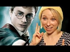 What do people without any knowledge whatsoever of Harry Potter say when you ask them to tell the story? | Watch Harry Potter Retold By People Who've Never Seen Or Read It