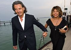 Tina Turner is marrying her boo of 27 years! Woot! #love #relationships #interracial