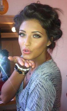 prettiest make up