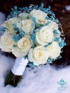 Unique bouquet idea