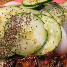 Quick and Easy Chia Seed Recipes