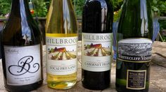Learning About Hudson Valley Wines on #WineStudio