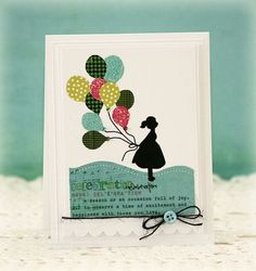 Use your favorite definition to create cards or notes for special occasions.