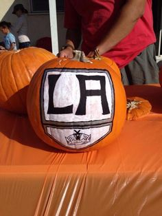 (Photo by: Twitter fan @Jackie Godbold Godbold Finnell) #HockeyHalloween