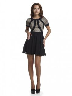 Chi Chi Lucy Dress
