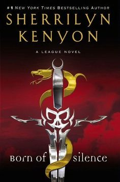 Born of Silence (The League) by Sherrilyn Kenyon