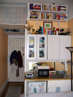 brooklyn studio apartment 150 square feet tiny
