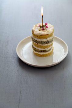 A Lemon Birthday
