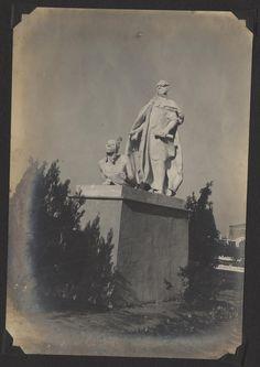 Osceola sculpture