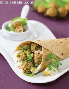 Lebanese Roll