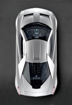 Cadillac Cien concept.