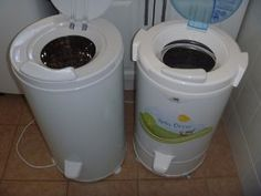 spinner dryer for apartments and tiny houses Top 5 Washer Dryer Combos for Tiny Houses