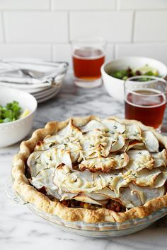 Shepherd's Potato Pie