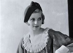 Can you believe this is Lucy at 19? | Lucille Ball At 19 Was Incredibly Gorgeous