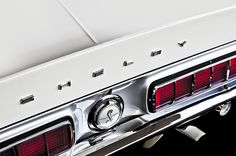 Shelby Cobra - Stunning
