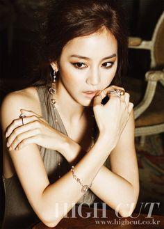model, korean dramas, kim taehe, fashion styles, makeup